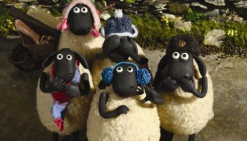 Shaun Das Schaf Die Schlammschlacht Günstig Kaufen Dvd Film