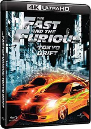 Fast And The Furious (The)-