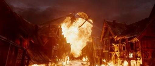Der Hobbit Die Schlacht Der Fünf Heere Günstig Kaufen Dvd Film