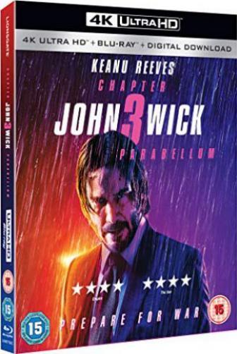 John Wick Bewertung