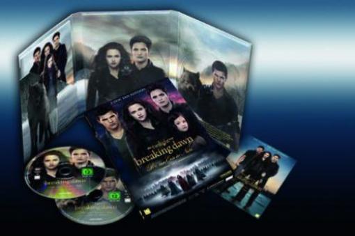 Twilight 4 Breaking Dawn Biss Zum Ende Der Nacht Teil 2